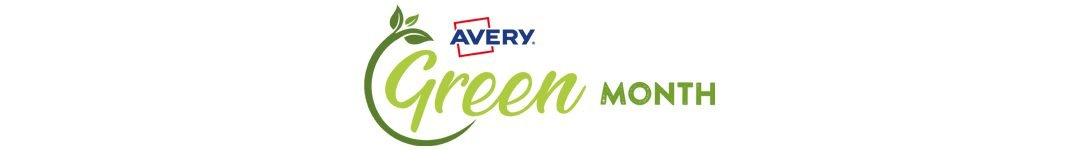 Avery Green Month